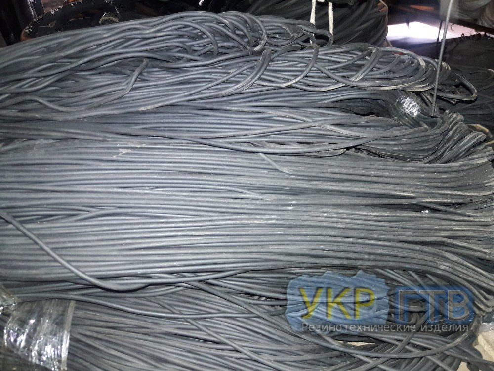Buy Cord and profile TMKSCH GOST 15152-69