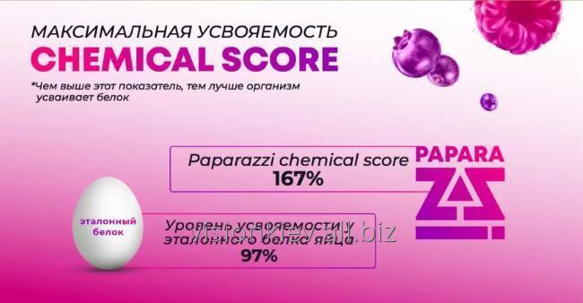 paparazzi vision digestibility