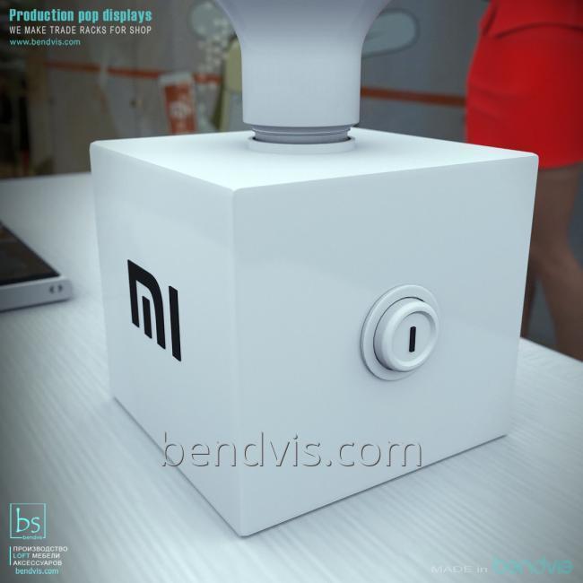 Тестер для Xiaomi