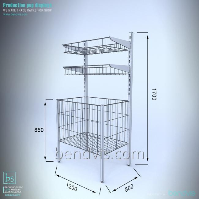 Презентационные корзины 1200 x 800