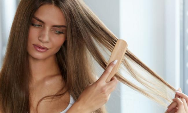 Alona Perfect Hair