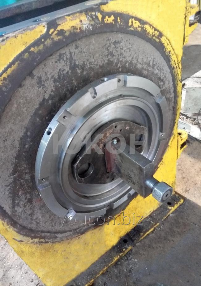 ремонт гранулятора ДГВ