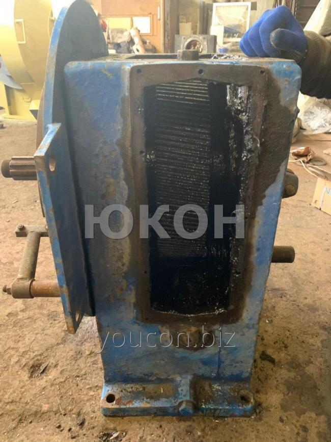 ремонт гранулятора ОГМ-0,8