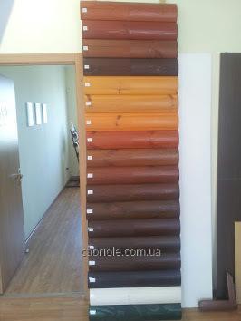 восковая пропитка древесины