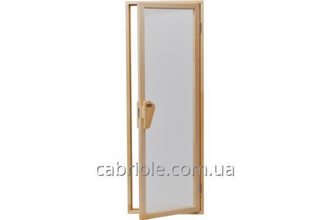 дверь для бани сауны