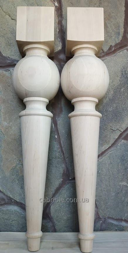 ножки для консоли, опоры для столов
