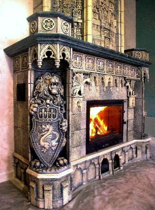 Gothic Decor Dream Home Pinterest