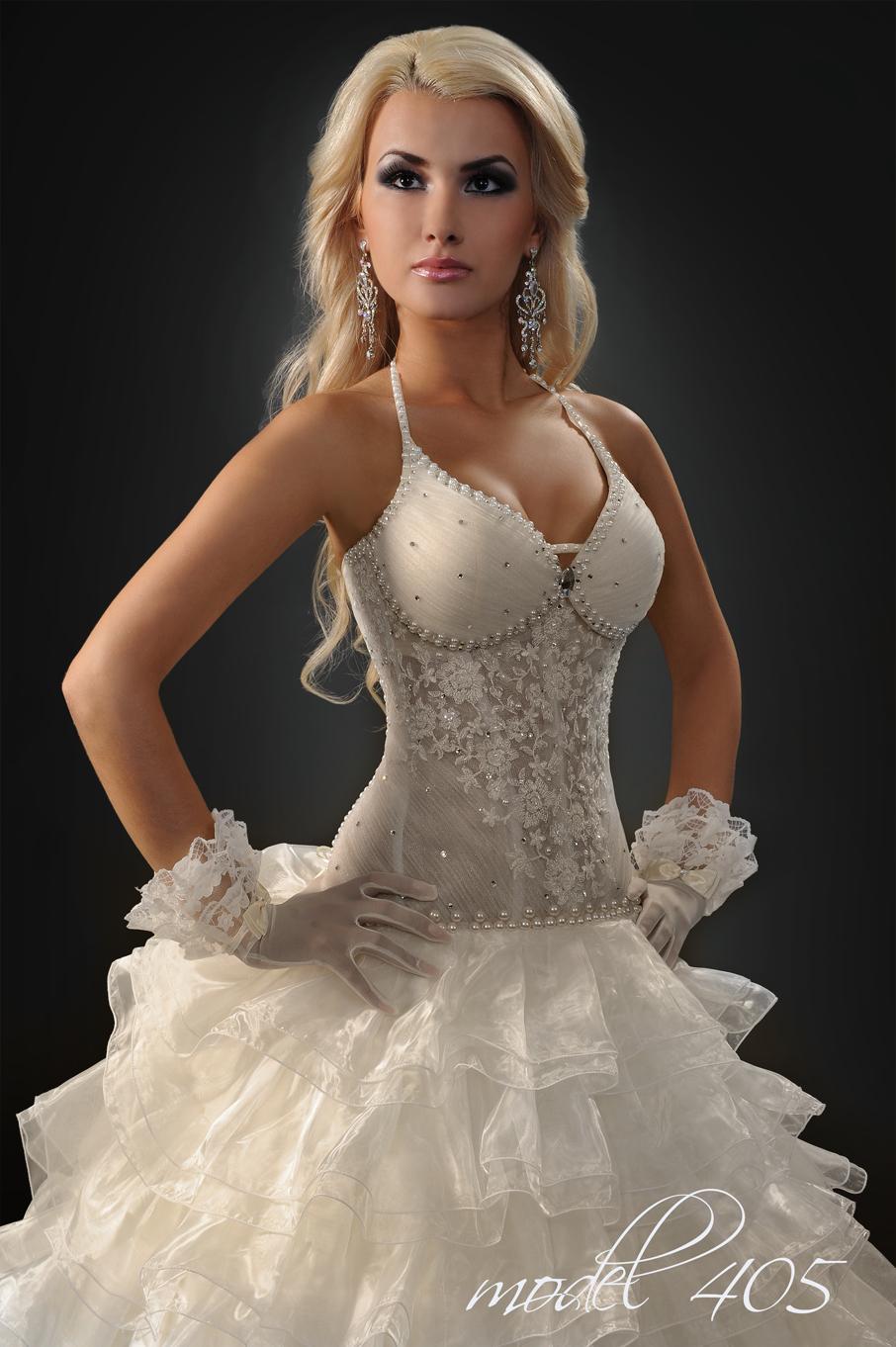 فروش اينترنتي لباس عروس