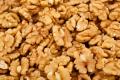 Грецкий орех светлых сортов - половинки