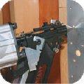 Гвозди анкерные 4,0 х 50 мм Paslode