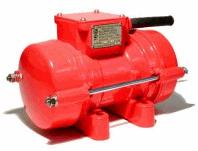 Vibrator areal IV-99