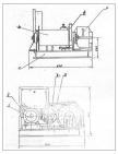 Лебедка электрическая унифицированная ЛУ-1,5-70