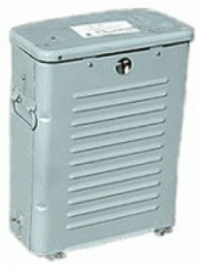 Transformers power three-phase dry TSZ (I) type