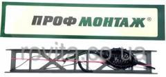 Кормушка / снасть готовая Проф Монтаж Снасть