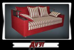 Upholstered furniture to order Dnipropetrovsk