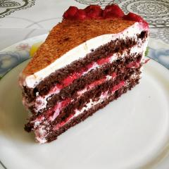 Dietary cheesecakes, cakes and desserts