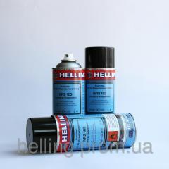 Magnetic powder control Black NRS 103 suspension
