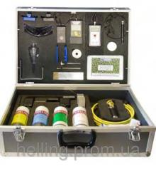 Set for Magnetic powder control of E-100. MPD.