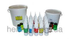 Universal US-A gel for ultrasonic control, volume