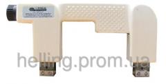 Manual yarmovy electromagnet of UM 9/HANSA-230