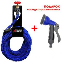 Universal hose for watering Ikskhoz of 22.5 m