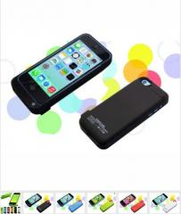 Cover - IPhone 4S, 5, 5S charger