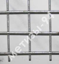 Сварная сетка оцинкованная 19,1*19,1*1,6 мм (цинка до 50 г/м2)