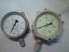 MTPSD-100 manometers