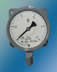 MVTPSD-100 compound pressure gages