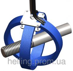 Krestovy coil of magnetization