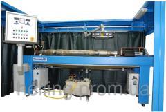 Magnetic powder defectoscope HELLMAG Vario 2500