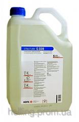 Fixative of G328 AGFA STRUCTURIX, concentrate of 5