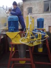 Распылитель молока ОРБ