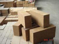 Brick fire-resistant periklazovy P-91, MZ-91,