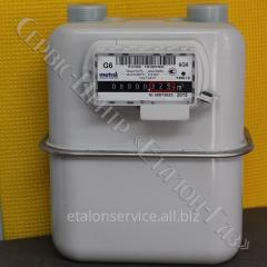 Лічильник газу METRIX G6 (130 мм - 1¼ дюйми)