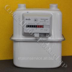 Лічильник газу GALLUS (ITRON) G 2,5