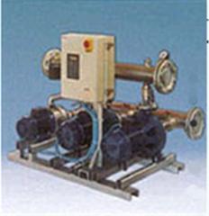 Противопожарные установки повышения давления серия МULTITEMP и SENSORPRESS (GTI и GSI)