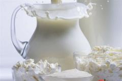 Milk cow's, whole, powdered, Powdered milk