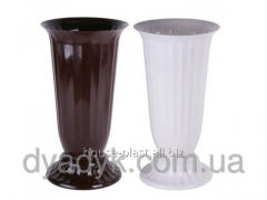 Flower vase Flora 51sm-12.0l