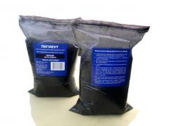 Pyrolysis carbon