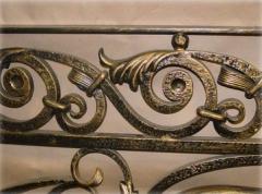Изделия ручной художественной ковки