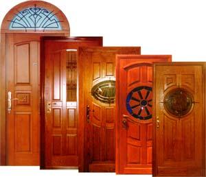 Doors are armor