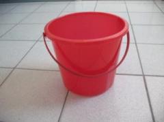 Bucket of 10 l polypropylene