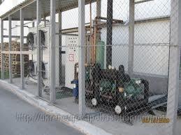 Units compressor resivernye