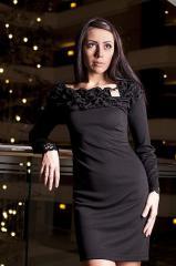 Платье женское Баффи М-3