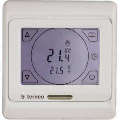Электронный терморегулятор Terneo SEN  — сенсорный