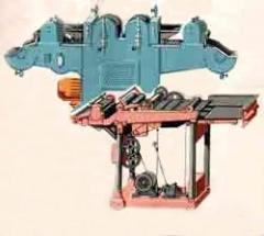 Агрегат для изготовления искусственной вощины