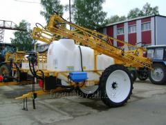Sprayer CRONUS 2000-18