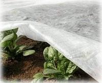 Агроволокно белое Agreen 30 г/кв.м ширина 3,2м
