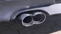 Насадки глушителя Racing AC Schnitzer для BMW 1-й